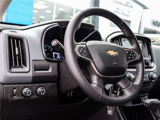 2018 Chevrolet Colorado Z71 (Stk: 8219130) in Scarborough - Image 11 of 27