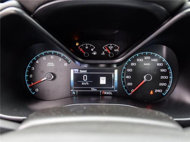 2018 Chevrolet Colorado Z71 (Stk: 8219130) in Scarborough - Image 13 of 27