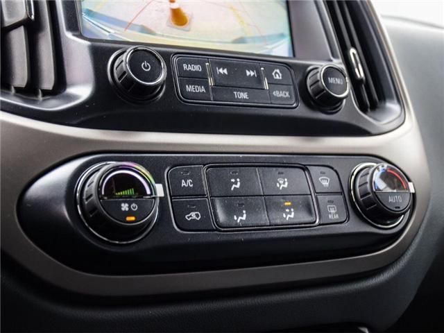 2018 Chevrolet Colorado Z71 (Stk: 8219130) in Scarborough - Image 18 of 27