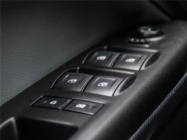 2018 Chevrolet Colorado Z71 (Stk: 8219130) in Scarborough - Image 22 of 27