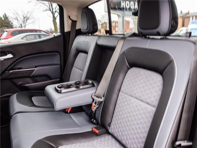 2018 Chevrolet Colorado Z71 (Stk: 8219130) in Scarborough - Image 26 of 27