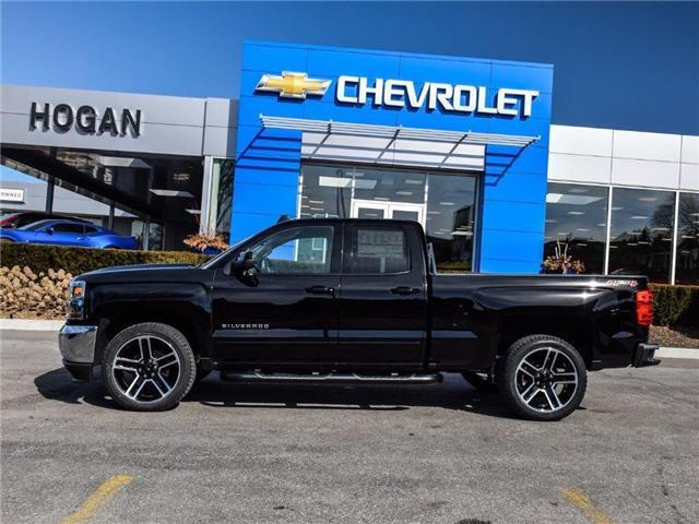 2018 Chevrolet Silverado 1500  (Stk: 8263184) in Scarborough - Image 2 of 25