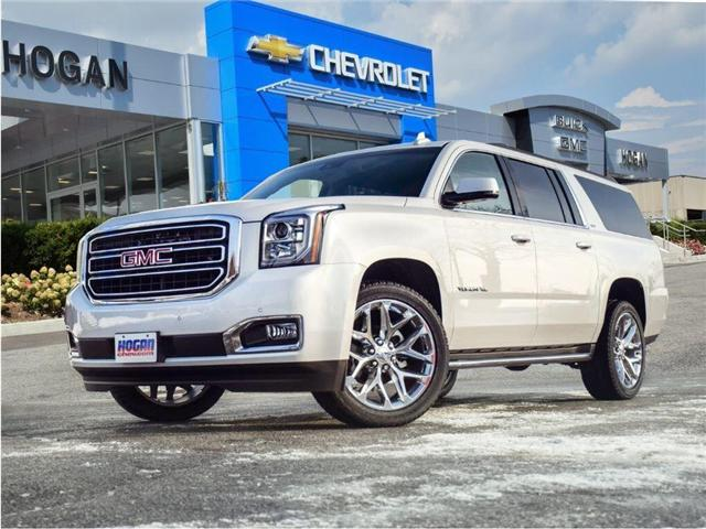 2018 GMC Yukon XL SLT (Stk: 8239873) in Scarborough - Image 1 of 30