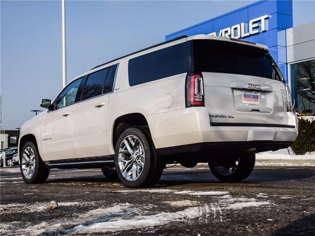 2018 GMC Yukon XL SLT (Stk: 8239873) in Scarborough - Image 2 of 30
