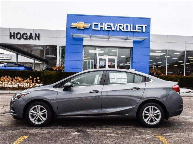 2018 Chevrolet Cruze LT Auto (Stk: 8170482) in Scarborough - Image 2 of 28