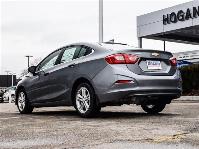 2018 Chevrolet Cruze LT Auto (Stk: 8170482) in Scarborough - Image 3 of 28