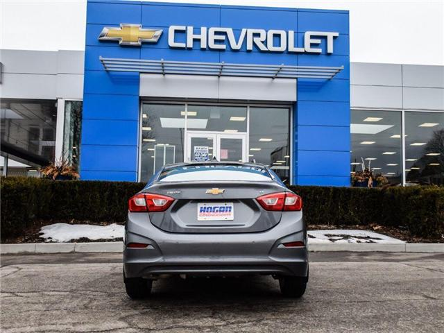 2018 Chevrolet Cruze LT Auto (Stk: 8170482) in Scarborough - Image 5 of 28