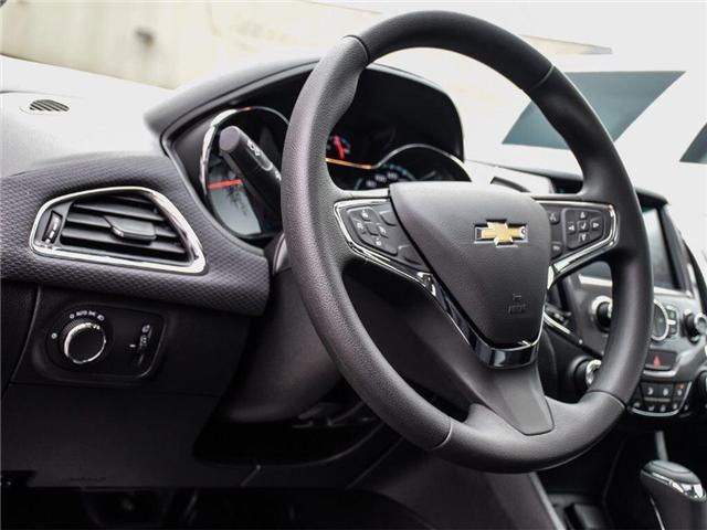 2018 Chevrolet Cruze LT Auto (Stk: 8170482) in Scarborough - Image 12 of 28