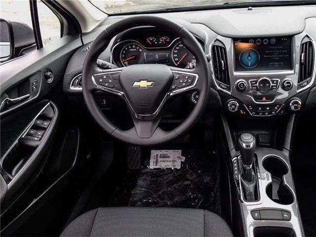 2018 Chevrolet Cruze LT Auto (Stk: 8170482) in Scarborough - Image 13 of 28