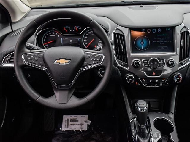 2018 Chevrolet Cruze LT Auto (Stk: 8170482) in Scarborough - Image 14 of 28