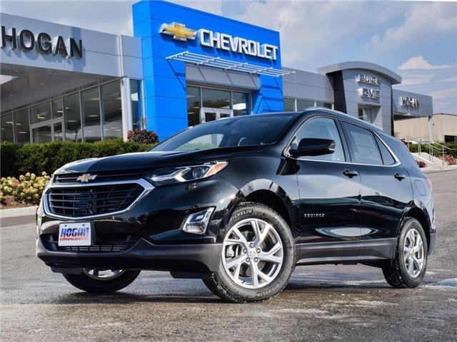 2018 Chevrolet Equinox LT (Stk: 8278527) in Scarborough - Image 1 of 25