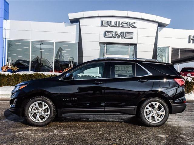2018 Chevrolet Equinox LT (Stk: 8278527) in Scarborough - Image 2 of 25