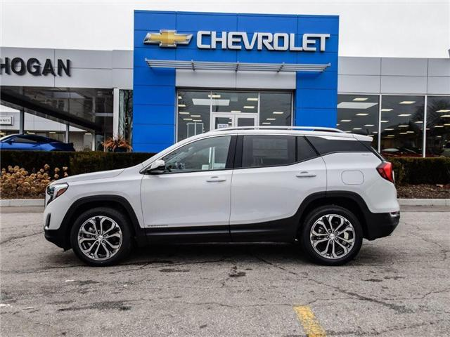 2018 GMC Terrain SLT (Stk: 8280663) in Scarborough - Image 2 of 28