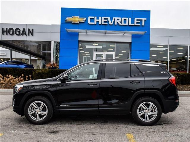 2018 GMC Terrain SLE (Stk: 8274379) in Scarborough - Image 2 of 25