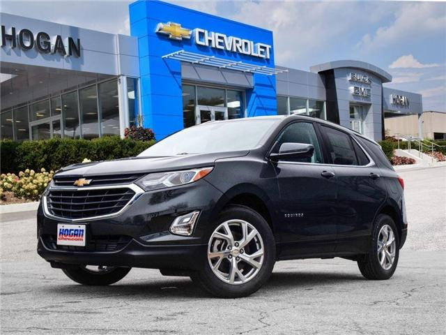 2018 Chevrolet Equinox LT (Stk: 8281021) in Scarborough - Image 1 of 25