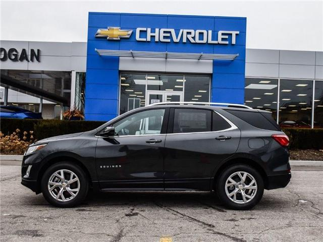 2018 Chevrolet Equinox LT (Stk: 8281021) in Scarborough - Image 2 of 25