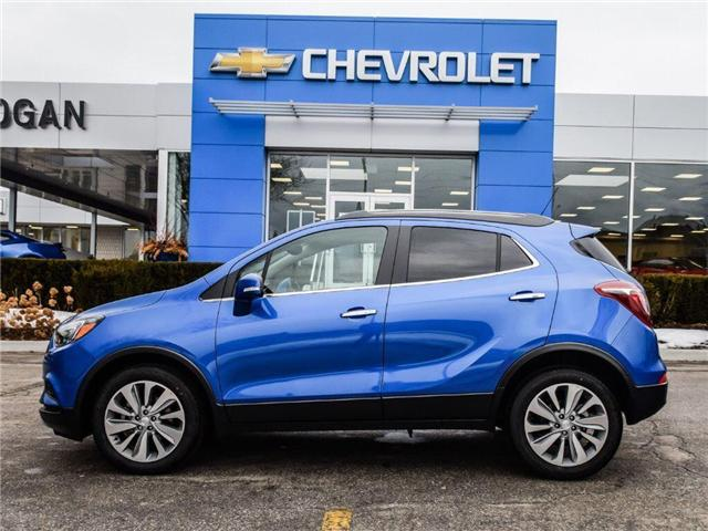 2018 Buick Encore Preferred (Stk: 8561011) in Scarborough - Image 2 of 25
