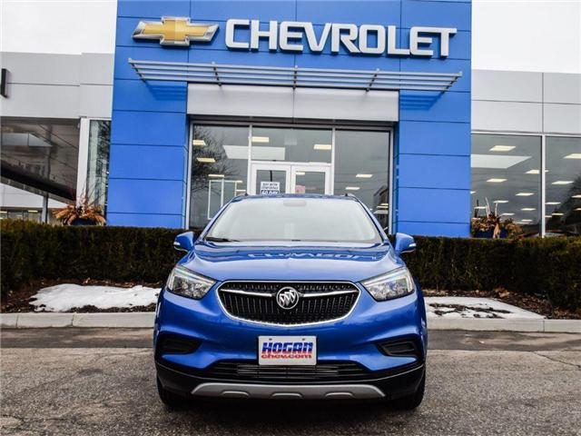 2018 Buick Encore Preferred (Stk: 8561011) in Scarborough - Image 4 of 25