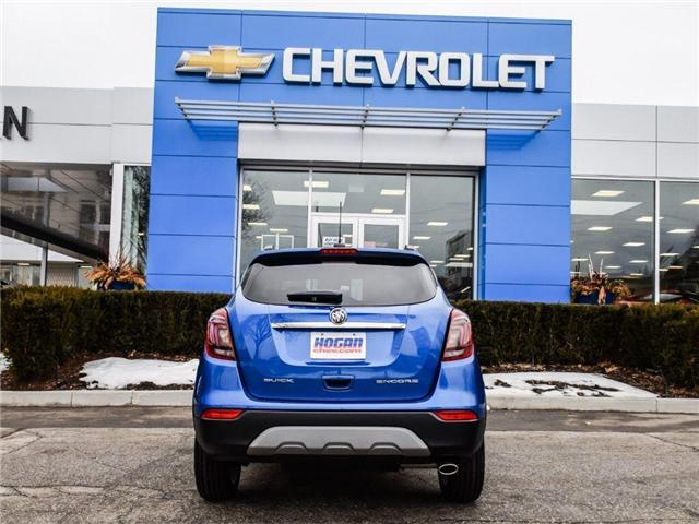 2018 Buick Encore Preferred (Stk: 8561011) in Scarborough - Image 5 of 25