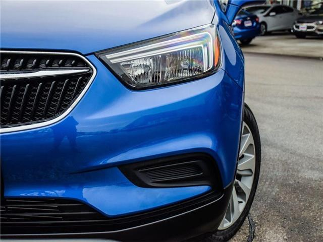 2018 Buick Encore Preferred (Stk: 8561011) in Scarborough - Image 8 of 25