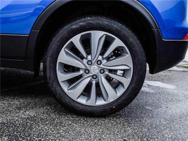 2018 Buick Encore Preferred (Stk: 8561011) in Scarborough - Image 10 of 25