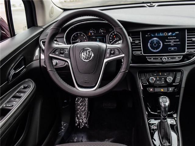 2018 Buick Encore Preferred (Stk: 8561011) in Scarborough - Image 13 of 25