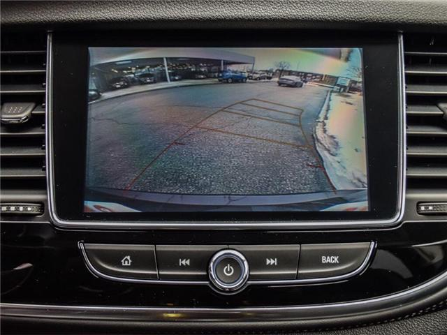 2018 Buick Encore Preferred (Stk: 8561011) in Scarborough - Image 19 of 25