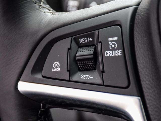 2018 Buick Encore Preferred (Stk: 8561011) in Scarborough - Image 21 of 25