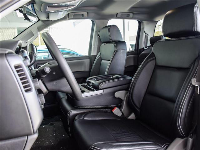 2018 Chevrolet Silverado 1500 Silverado Custom (Stk: 8250115) in Scarborough - Image 11 of 25
