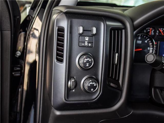 2018 Chevrolet Silverado 1500 Silverado Custom (Stk: 8250115) in Scarborough - Image 19 of 25