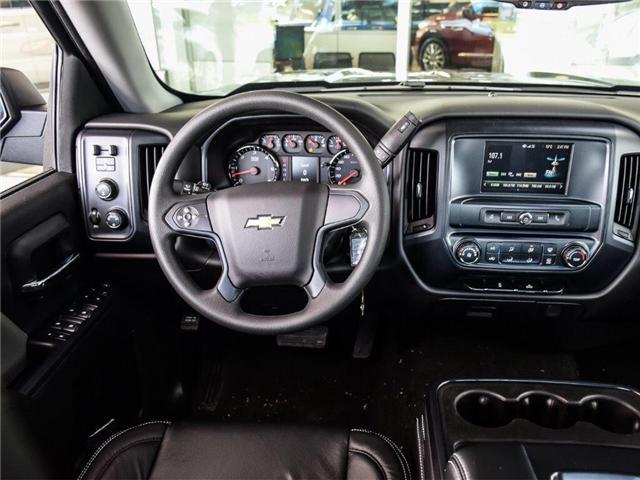 2018 Chevrolet Silverado 1500 Silverado Custom (Stk: 8250115) in Scarborough - Image 22 of 25