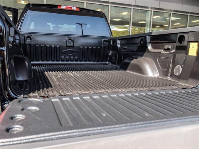 2018 Chevrolet Silverado 1500 Silverado Custom (Stk: 8250115) in Scarborough - Image 25 of 25