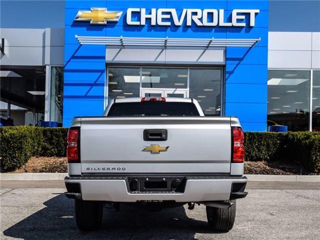 2018 Chevrolet Silverado 1500 Silverado Custom (Stk: 8244473) in Scarborough - Image 5 of 26