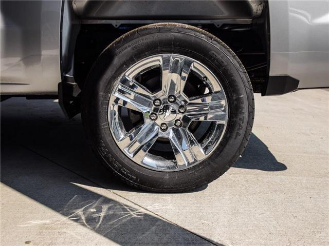 2018 Chevrolet Silverado 1500 Silverado Custom (Stk: 8244473) in Scarborough - Image 8 of 26