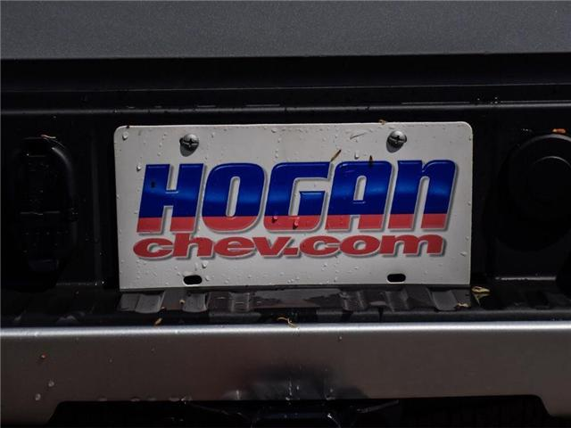 2018 Chevrolet Silverado 1500 Silverado Custom (Stk: 8244473) in Scarborough - Image 9 of 26