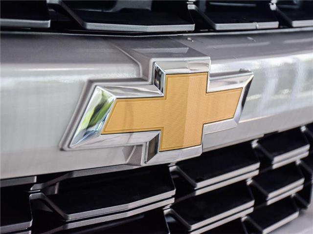 2018 Chevrolet Silverado 1500 Silverado Custom (Stk: 8244473) in Scarborough - Image 10 of 26