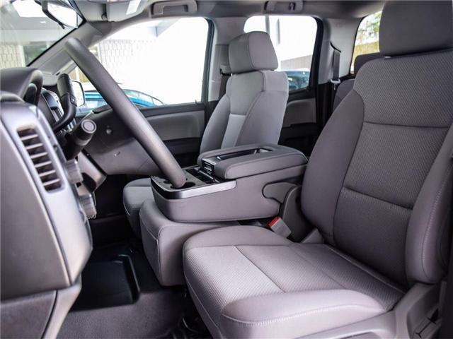 2018 Chevrolet Silverado 1500 Silverado Custom (Stk: 8244473) in Scarborough - Image 12 of 26