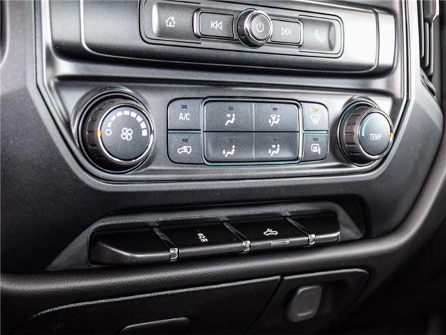 2018 Chevrolet Silverado 1500 Silverado Custom (Stk: 8244473) in Scarborough - Image 16 of 26