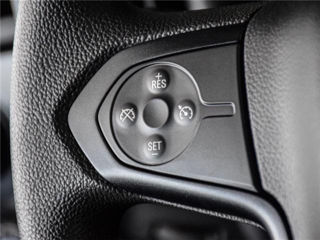 2018 Chevrolet Silverado 1500 Silverado Custom (Stk: 8244473) in Scarborough - Image 17 of 26