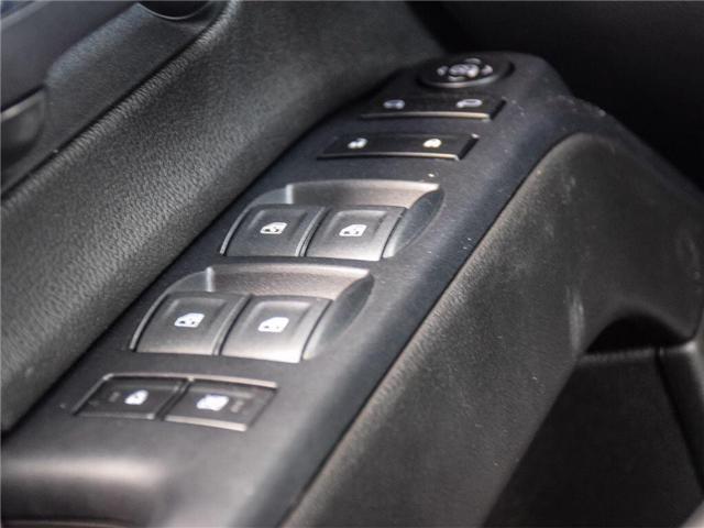 2018 Chevrolet Silverado 1500 Silverado Custom (Stk: 8244473) in Scarborough - Image 18 of 26