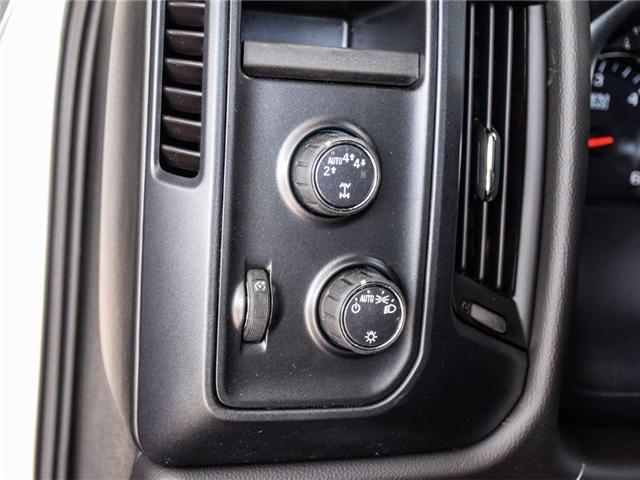 2018 Chevrolet Silverado 1500 Silverado Custom (Stk: 8244473) in Scarborough - Image 19 of 26