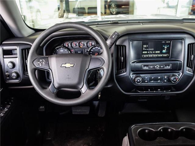 2018 Chevrolet Silverado 1500 Silverado Custom (Stk: 8244473) in Scarborough - Image 20 of 26