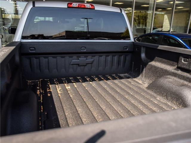 2018 Chevrolet Silverado 1500 Silverado Custom (Stk: 8244473) in Scarborough - Image 23 of 26