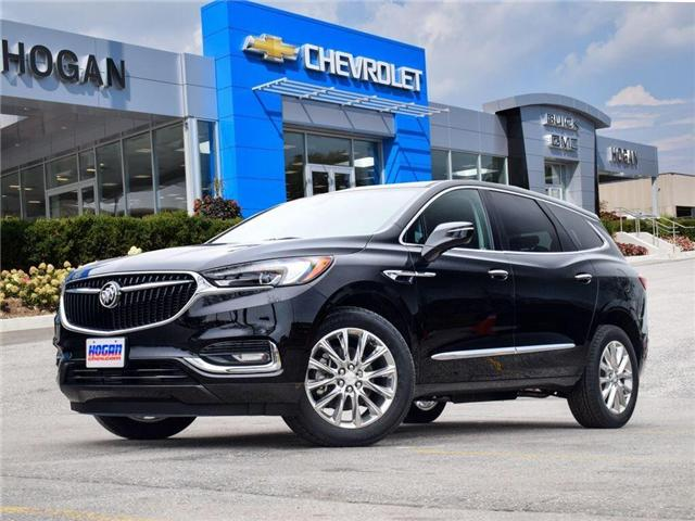 2018 Buick Enclave Essence (Stk: 8201635) in Scarborough - Image 1 of 29