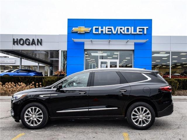 2018 Buick Enclave Essence (Stk: 8201635) in Scarborough - Image 2 of 29