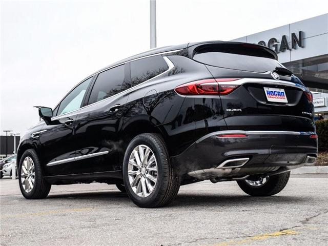 2018 Buick Enclave Essence (Stk: 8201635) in Scarborough - Image 3 of 29