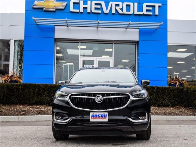 2018 Buick Enclave Essence (Stk: 8201635) in Scarborough - Image 4 of 29