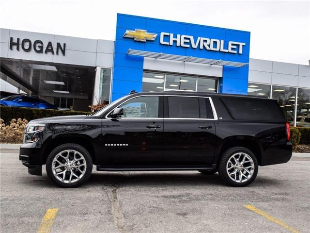 2018 Chevrolet Suburban LT (Stk: 8212905) in Scarborough - Image 2 of 30