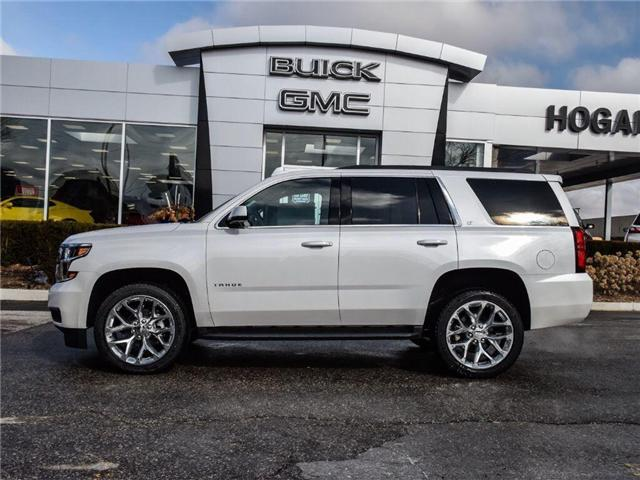 2018 Chevrolet Tahoe LT (Stk: 8214539) in Scarborough - Image 2 of 30