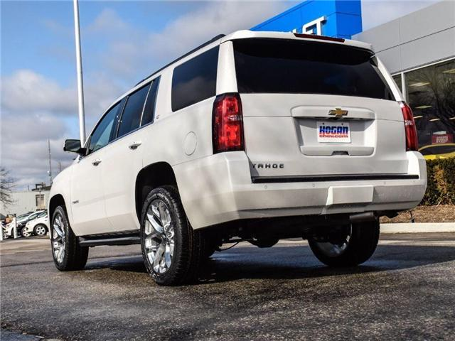 2018 Chevrolet Tahoe LT (Stk: 8214539) in Scarborough - Image 3 of 30